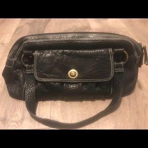 Sophia Visconti leather purse